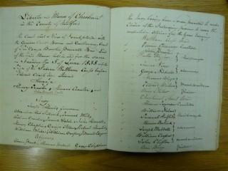 DZ39.M1 | Hertfordshire Archives and Local Studies