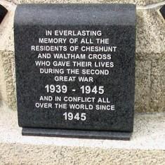 War Memorial | Dave Hewitt