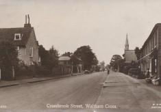 Crossbrook Street