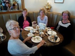 5-Day Broxbourne U3A Trip to Durham and Surrounding Places of Interest