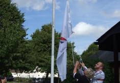 2012 Handover Day at Cheshunt Park