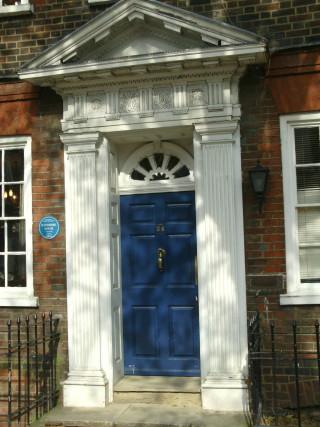 Rathmore House | Nicholas Blatchley