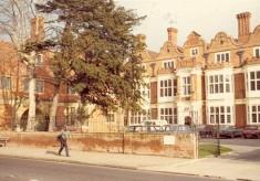 Rawdon House