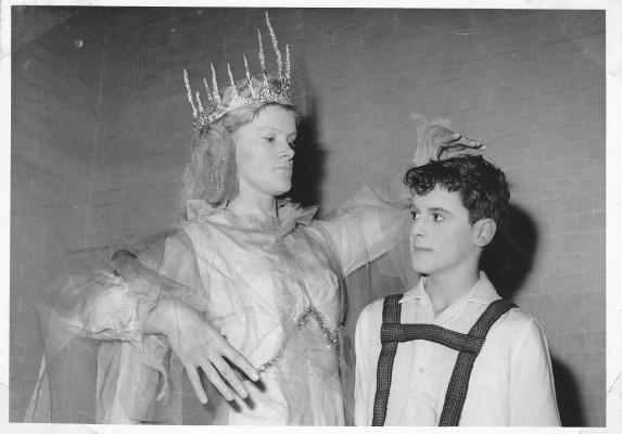 The Snow Queen   Nicholas Blatchley