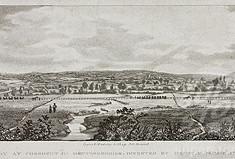 Cheshunt Railway, 1825