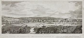 Cheshunt Railway, opened 1825 | Science & Society