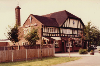 Old Star 1981 | Hertfordshire Archives and Local Studies