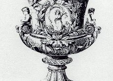Broxbourne Vase