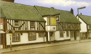 The White Swan | Hertfordshire Archives & Local Studies