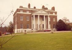 Wormleybury