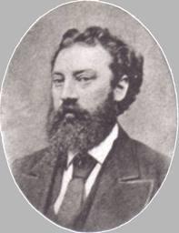 Henry Wainwright