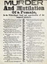 The Murder Of Harriet Lane from Waltham Cross