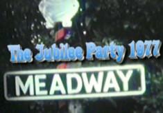 MAWS 8 mm Film 1977 Silver Jubilee