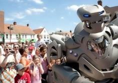 Letchworth Festival 2010 & 2011
