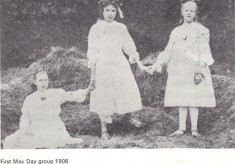 1906 May Day