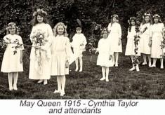 1915 May Day