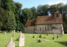 Letchworth Churches