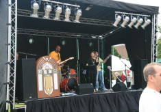 Letchworth Festival 2009 (August)