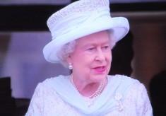 2012 The Queen's Diamond Jubilee