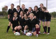 Letchworth Rugby Club