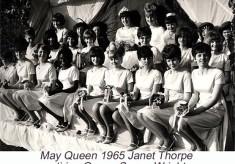 1965 May Day