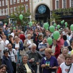 Fun Day 5th July 2003