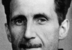 First George Orwell Festival in Letchworth Garden City