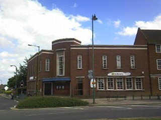 Is Letchworth Library haunted?