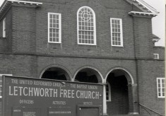 Letchworth Free Church