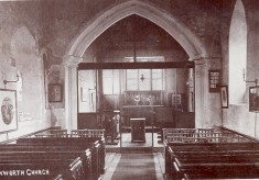 Letchworth Church
