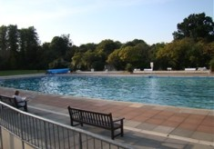 Letchworth Swimming Pool