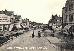 Images of Leys Avenue