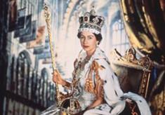 1953 The Queen's Coronation