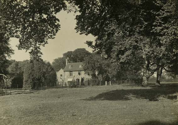 Old Rectory, Letchworth village | First Garden City Heritage Museum