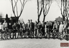 Letchworth Cycling Club
