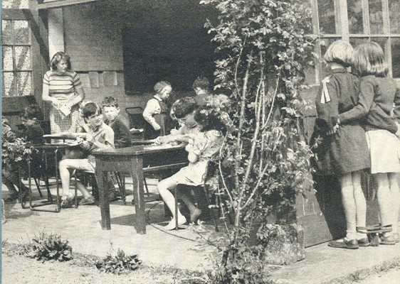 St. Christopher School | Hertfordshire Archives and Local Studies