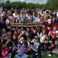 Standalone Farm 5th May 2003