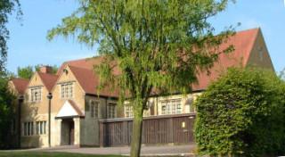 Norton Parish Centre   Andrew Miller