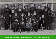 Letchworth Hockey