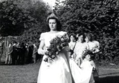 1906 - 1966 List of May Queens