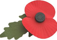 Names on the Letchworth Garden City War Memorial