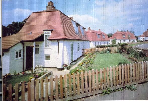 Birds Hill | Letchworth Garden City Corp. 1983