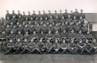 The Letchworth Home Guard | Donald Brunt
