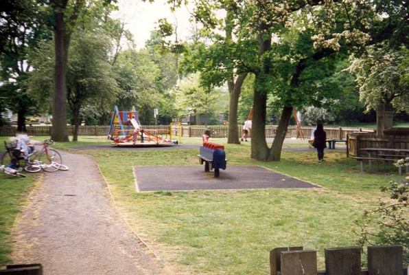 Howard Park in 1995