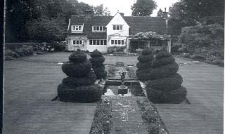 'Spring Wood'   Letchworth Garden City Heritage Foundation