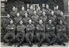 The Letchworth Home Guard