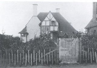 No 29 Norton Way North   Letchworth Garden City Heritage Foundation