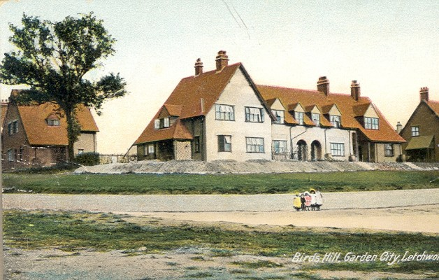 Birds Hill. Early 20th Century