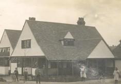 The Skittles Inn