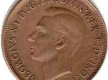 1952 King George VI dies